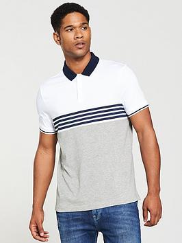 v-by-very-block-stripe-polo