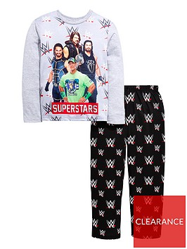 wwe-boys-pyjamas-set