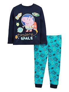 peppa-pig-george-pig-boys-pyjama-set-multi-colour