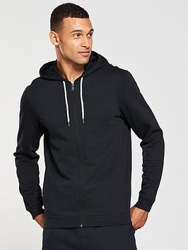 v-by-very-mens-zip-through-hoodie-black