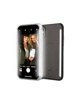 lumee-duo-for-iphone-x-black