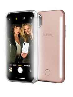 lumee-duo-for-iphone-x-rose