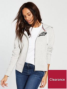 tommy-jeans-logo-zip-hoodie-light-grey