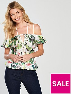 guess-short-sleeve-eyla-top-multinbsp