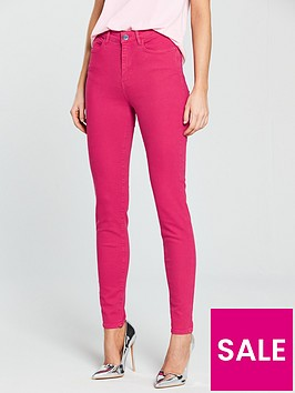 guess-1981-jeans-hot-pink