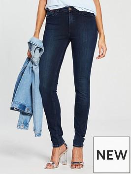 tommy-jeans-high-rise-santana-jean-dark-blue