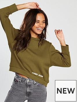 tommy-jeans-clean-logo-sweatshirt-militarynbspolive