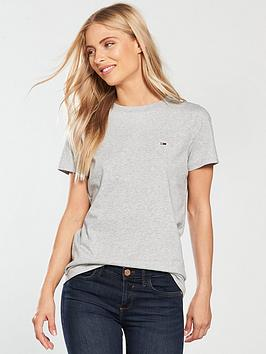 tommy-jeans-classic-tee-greynbsp