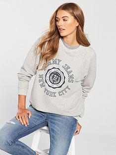 tommy-jeans-logo-stamp-sweatshirt-pale-grey