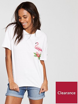 tommy-jeans-summer-flamingo-t-shirt-bright-white
