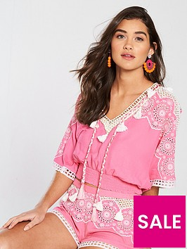 river-island-oversized-broderie-top-pink