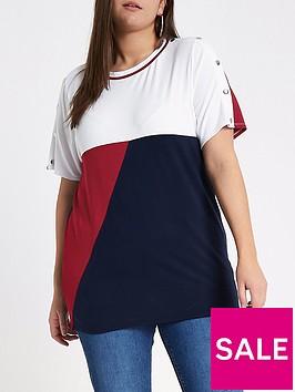 ri-plus-colourblock-jumbo-tshirt--navy