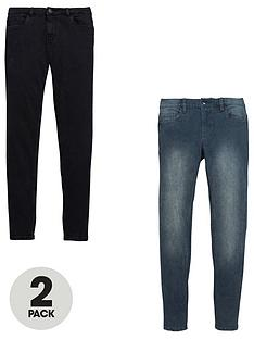 v-by-very-boys-2-pack-skinny-jeans-black-and-grey
