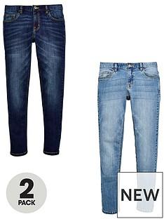 v-by-very-2-pack-skinny-jeans