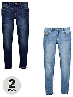 v-by-very-v-by-very2-pack-skinny-jeans-dark-wash-and-light-wash
