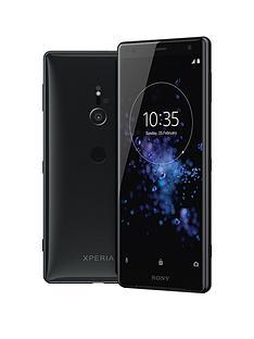 sony-xperia-xz2-black