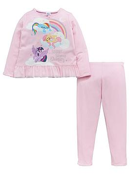 character-my-little-pony-girls-frill-pj-set