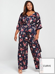 v-by-very-curve-printed-kimono-jumpsuit-printed