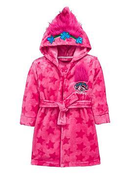 dreamworks-trolls-trolls-girls-poppy-fleece-dressing-gown