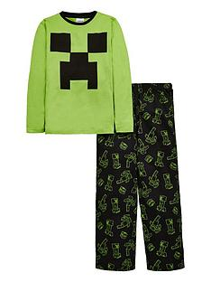 minecraft-boys-pyjamas-set