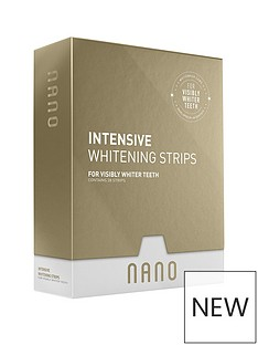 nano-nano-intensive-whitening-strips
