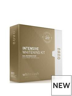 nano-nano-intensive-whitening-kit