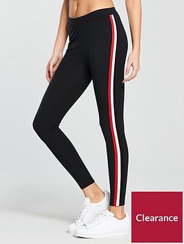v-by-very-side-stripe-legging
