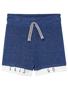 mango-baby-boys-jog-short