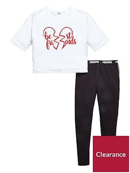 v-by-very-best-friends-t-shirt-and-leggings-set-whiteblack