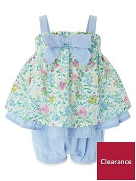 monsoon-newborn-baby-jacquelina-woven-bloomer-set