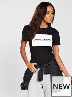calvin-klein-jeans-institutional-box-logo-regular-fit-t-shirt-black