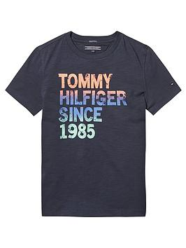 tommy-hilfiger-boys-bold-gradient-t-shirt-navy