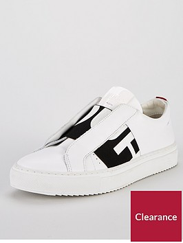 boss-nuptown-low-cut-trainer-white
