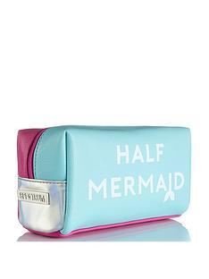 spectrum-spectrum-mythical-creature-alert-half-unicorn-half-mermaid-cosmetics-bag