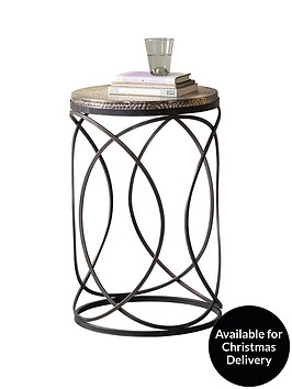 hudson-living-kimbanbspmetal-side-table