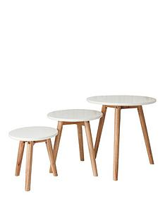 hudson-living-bergen-nest-of-tables-white