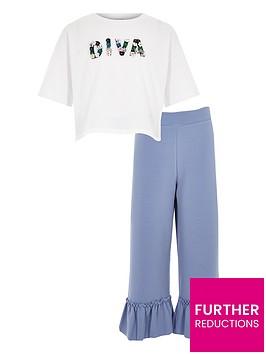 river-island-girls-white-lsquodivarsquo-t-shirt-outfit