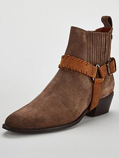 df75bba9e5e Superdry Carter Chelsea Ankle Boot
