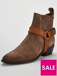 e6c664a9ac0ebd Superdry Carter Chelsea Ankle Boot