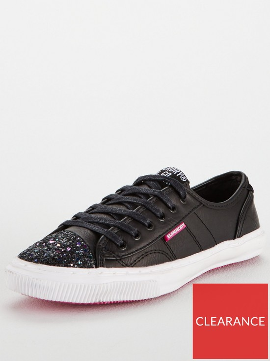 Low uk Sneaker PlimsollVery Pro Superdry Luxe co 0OwP8nkX