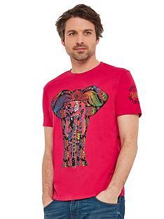 joe-browns-elephant-guitar-t-shirt