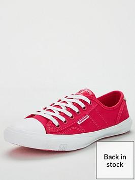 superdry-low-pro-sneaker-plimsoll-pink