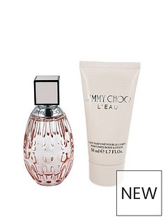 jimmy-choo-jimmy-choo-l039eau-40ml-edt-50ml-body-lotion-gift-set