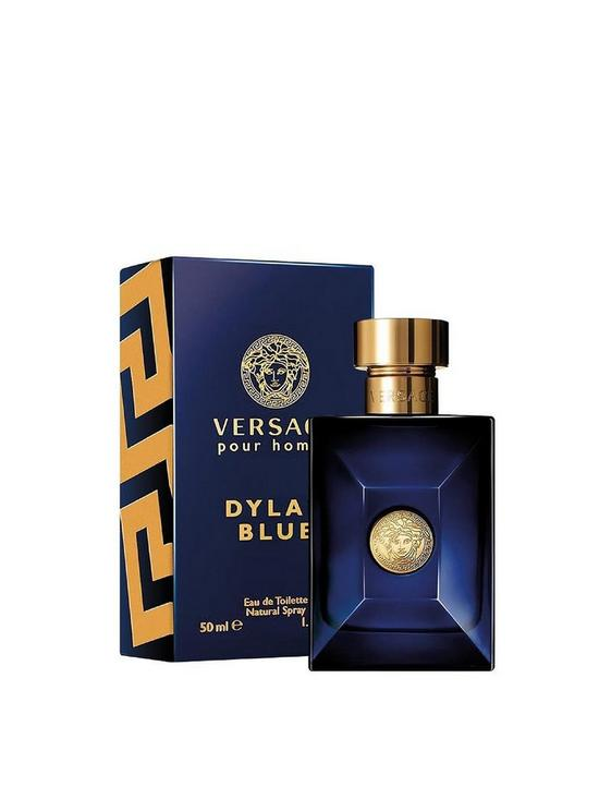 11bbfb7cd0bf VERSACE Pour Homme Dylan Blue 50ml EDT