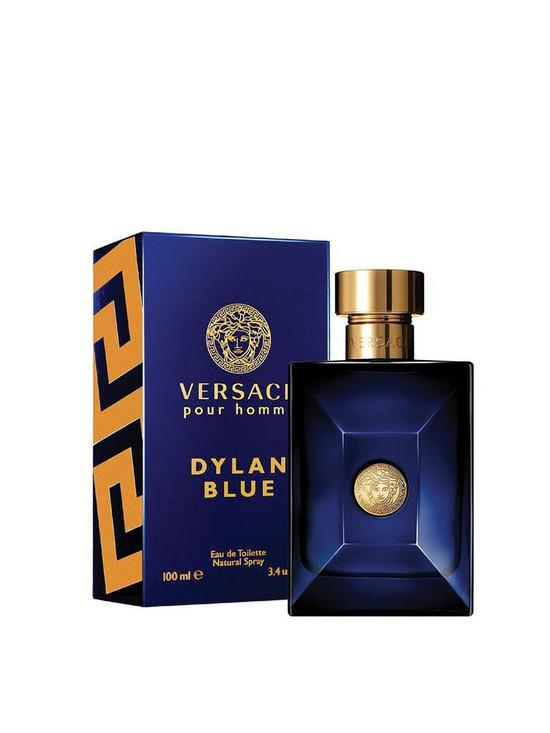 VERSACE Pour Homme Dylan Blue 100ml EDT   very.co.uk b66751cab43