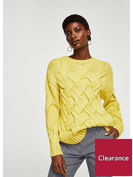 mango-knitted-braided-jumper