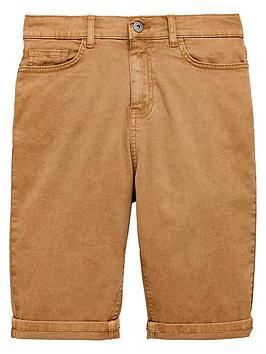 v-by-very-garment-dye-shorts