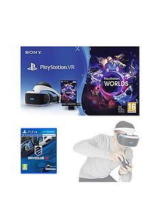playstation-vr-starter-pack-plus-driveclub-vr
