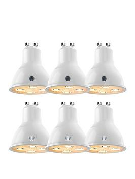 hive-active-lighttrade-dimmable-gu10-x-6-pack