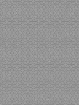 boutique-small-geo-wallpaper--nbspgrey